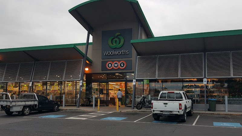 Photo de Woolworths Coburg Station