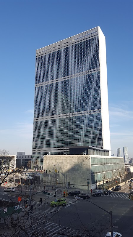 Photo de Organisation des Nations unies