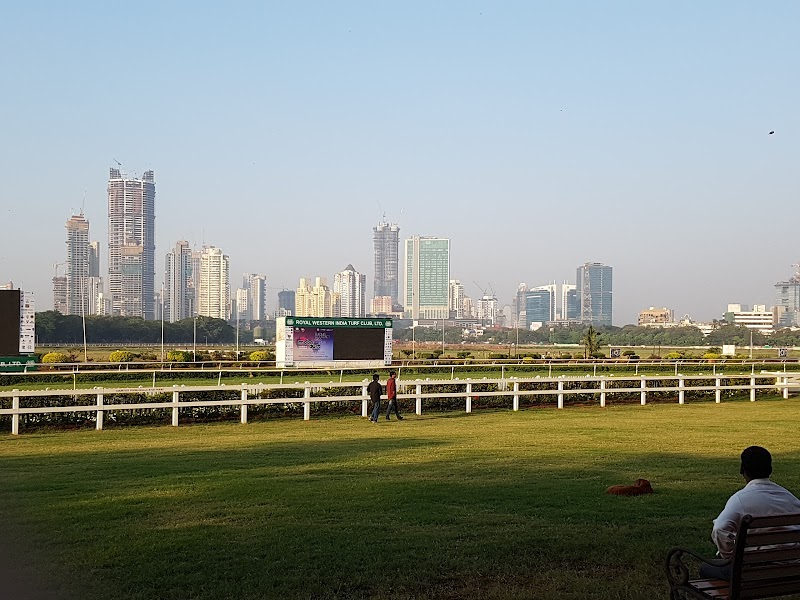 Photo de Mahalakshmi Race Course