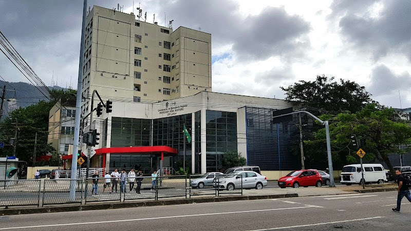 Photo de Emergência Hospital Municipal Miguel Couto