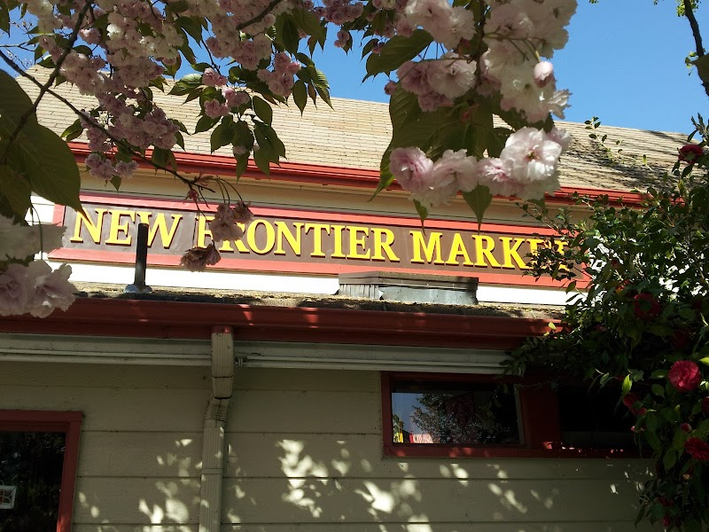 Photo de New Frontier Market