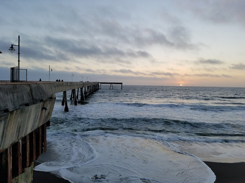 Photo de Pacifica Municipal Pier