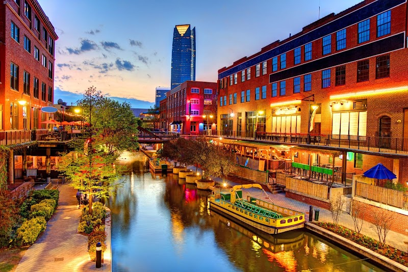 Photo de Bricktown
